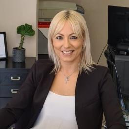 Μαρία Γκαράγκου