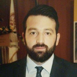 Δημήτρης Γιαννόπουλος